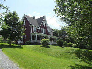 For sale, Restored Century Home