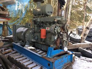 Waukesha VRG310 - 45 kW Natural Gas Generator