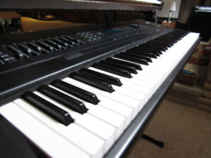 Kurzweil K2500 like new and ready to use.