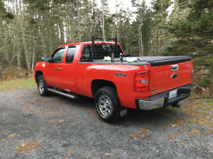 SOLD SOLD SOLD Silverado 4x4 One owner stored winters