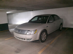 2009 Ford Taurus Limited *** AWD TRACTION INTÉGRALE ***