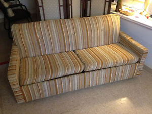 Sofabed for sale!