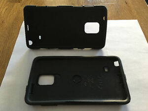 2 x Samsung Note 4 cases - Outterbox and other Cambridge Kitchener Area image 1