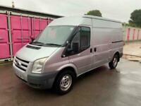 Used Ford Petrol Vans for Sale | Gumtree