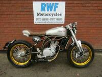 CCM SPITFIRE, 2019, LIMITED ED NO 47 OF 250, ONLY 1 OWNER & 893 MILES, MINT COND