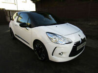 2012 (62) Citroen DS3 1.6 VTi DStyle Plus 3 Door Hatchback Petrol Manual