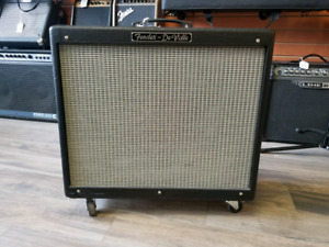 "Fender Hot Rod De Ville ""212"""