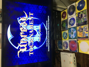 Sega Dreamcast Games!     I can send game working photos to you