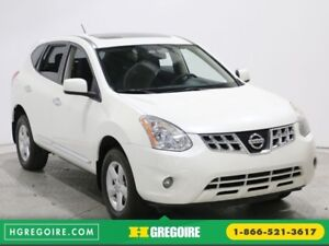 2013 Nissan Rogue SPECIAL EDITION AUTO A/C TOIT MAGS