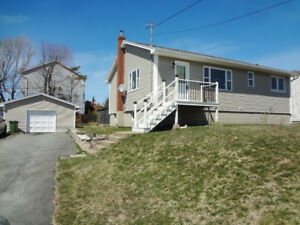 Spacious and Updated Eastern Passage Home - Sept 1