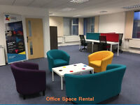 Co-Working * Hagley Road - B16 * Shared Offices WorkSpace - Birmingham