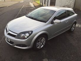 2009(59) ASTRA SXI COUPE (ONE OWNER FROM NEW)