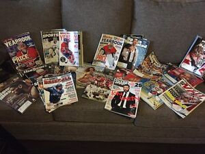 magazines for free