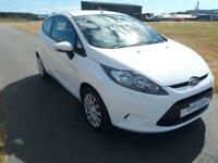 2012 62 FORD FIESTA 1.2 EDGE 3D 59 BHP