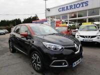 2014 Renault Captur 1.5 dCi ENERGY Dynamique S MediaNav 5dr (start/stop)