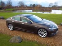2014 / 14 Tesla Model S E CVT 2014MY 85
