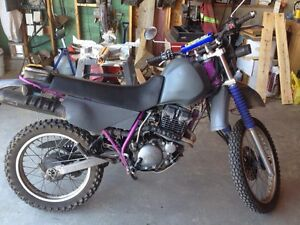 Yamaha 350 FOR SALE OR TRADE