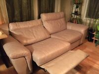 Sofa-Causeuse Inclinable Cyndy Crafford Collection / Tilt Couch
