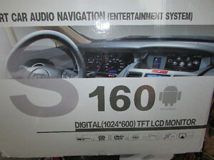 GPS  CAR  RADIO