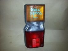 WANTED Daihatsu feroza/rocky tail lights Launceston 7250 Launceston Area Preview