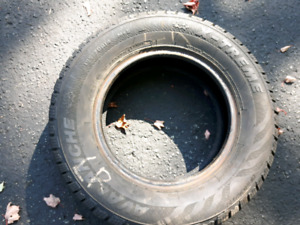 4 Avalanche X-Treme winter tires $200