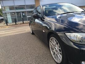 Bmw 3 series 2010 (60 plate)