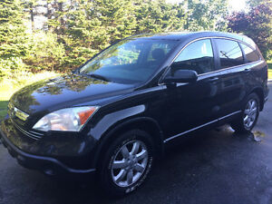 2007 Honda CR-V , AWD-Inspected-Moonroof-Alloys
