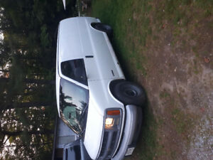 2001 Chevrolet Express Other