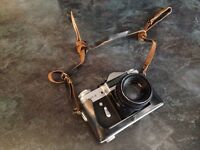 Zenit camera bundle