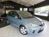 Ford C-Max Style 115 Mpv 1.8 Manual Diesel