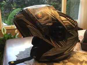 Brand New Helmet never worn