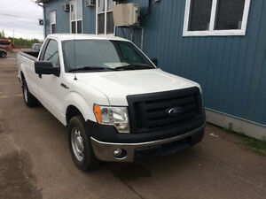 2010 Ford F-150 Pick-up Pickup Truck