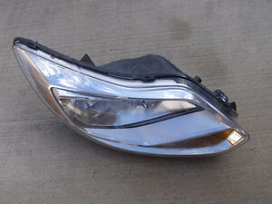 2014 Ford Focus Headlight RHS