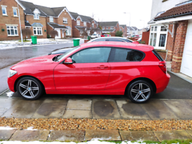 BMW 1 series 1.6 Petrol for sale *super low mileage*