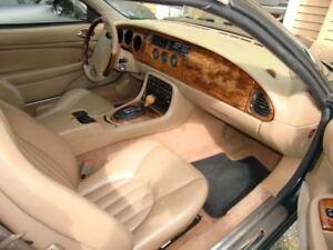1997 Jaguar XK8 4.0 Convertible
