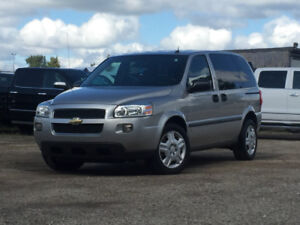 2009 Chevrolet Uplander, Very Well Maintained