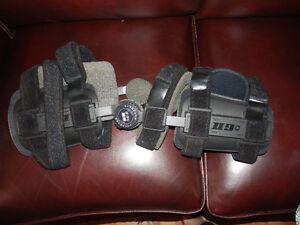G11 FLEXION LEG BRACE