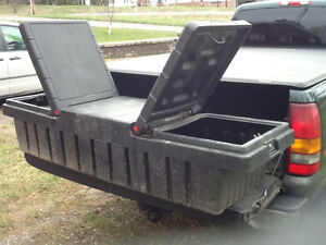 Truck Tool Box. ***New Price***