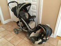 Graco Quattro Tour Sport Travel System
