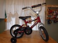 Huffy 12 inch boys bike~ NEW