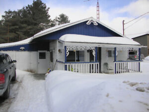 INVESTORS SPECIAL!!  LOW PRICED HOUSE