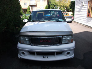 2000 GMC Other Pickups sport Camionnette