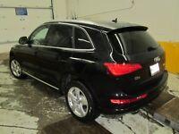 2013 Audi Q5 Premium Quattro VUS