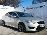 2009 09 Ford Mondeo Titanium X Sport 2.2 Diesel Manual for sale in AYRSHIRE