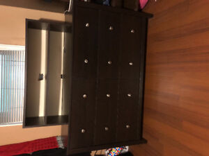 Moving Sale-dressers, patio furniture, dining room set and more