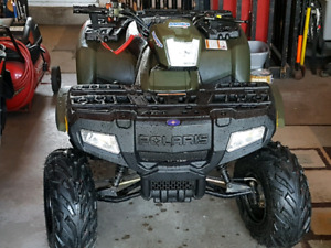 2016 Polaris sportsman kids ATV