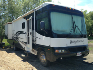 2004 Forest River George Town 359TS Class A $31,500 REDUCED,OBO