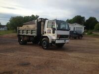 1988 Ford Cargo 7000