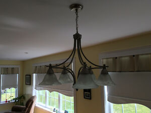 Kitchen/Dining Room Ceiling light
