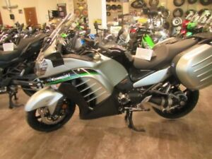 2019 Kawasaki Concours 14 ABS, call Coopers Motorsports!